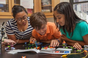 littleBits Intro