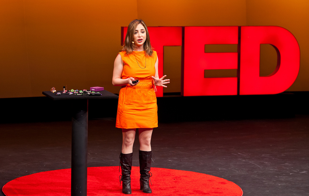littlebits ted talk